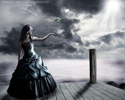 let go dreams