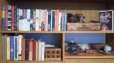 Treasure Trove of Books!