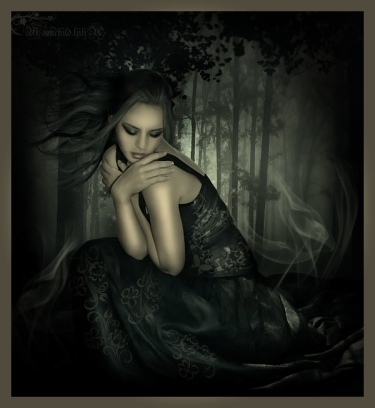 In_a_dark_place_by_moonchild_ljilja deviantart